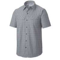 Рубашка Columbia Silver Ridge™ Multi Plaid