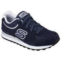 Кеды женские SATIN S LACE UP JOGGER SKECHERS