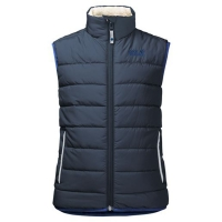 Жилет детский K BLACK BEAR INSULATED VEST Jack Wolfskin