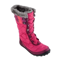 Сапоги детские Columbia Youth Minx Mid II WP Omni-Heat