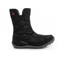 Полусапоги Columbia Youth Minx Slip Omni-Heat Waterproof