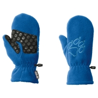 Детские варежки KIDS FLEECE MITTEN, Jack Wolfskin