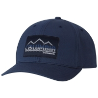 Бейсболка Trail Essential™ Snap Back (синяя)