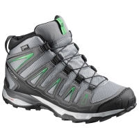 Ботинки детские SHOES X-ULTRA MID GTX J Salomon
