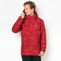 Куртка мужская MOUNTAIN EDGE JACKET Jack Wolfskin