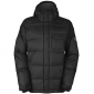 Куртка мужская Salomon M KAM JACKET Black