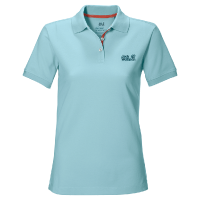 Рубашка-поло Polo Shirt Women, Jack Wolfskin