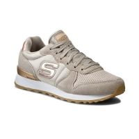Женские кеды Skechers Nylon Quarter Lace Up Jogger