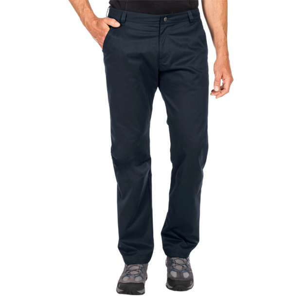 Мужские брюки ARCTIC ROAD PANTS MEN Jack Wolfskin