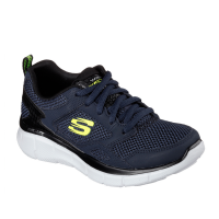 Кроссовки детские Skechers Equalizer - Game Point