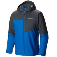 Куртка мужская Straight Line™ Insulated Jacket Columbia (синий)